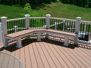 Decking project 4